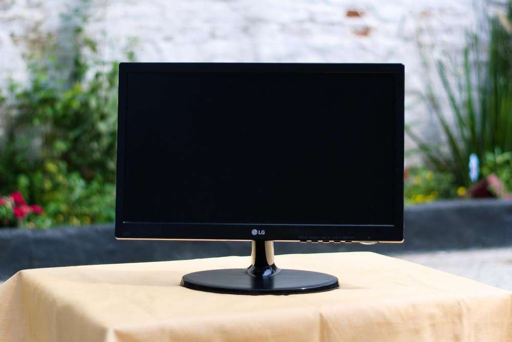 <strong>monitor</strong> LG 19m18a-b 19 pulgadas 75hz LED HD
