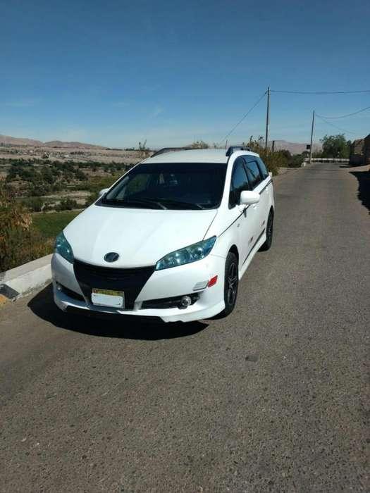 Toyota Otro 2010 - 100000 km