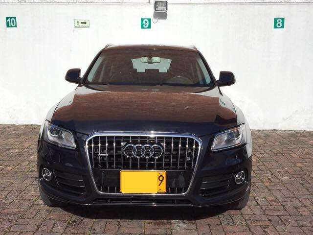 Audi Q5 2014 - 77500 km