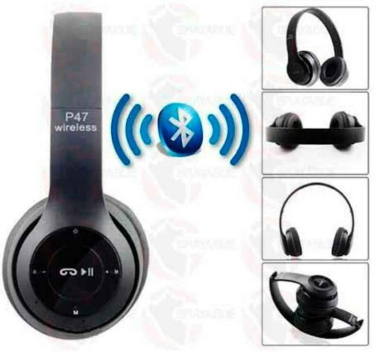 Audifonos Bluetooth 970127972