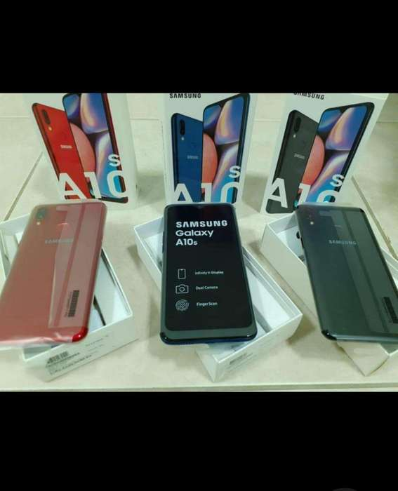 Samsung Galaxy A10 Nuevos