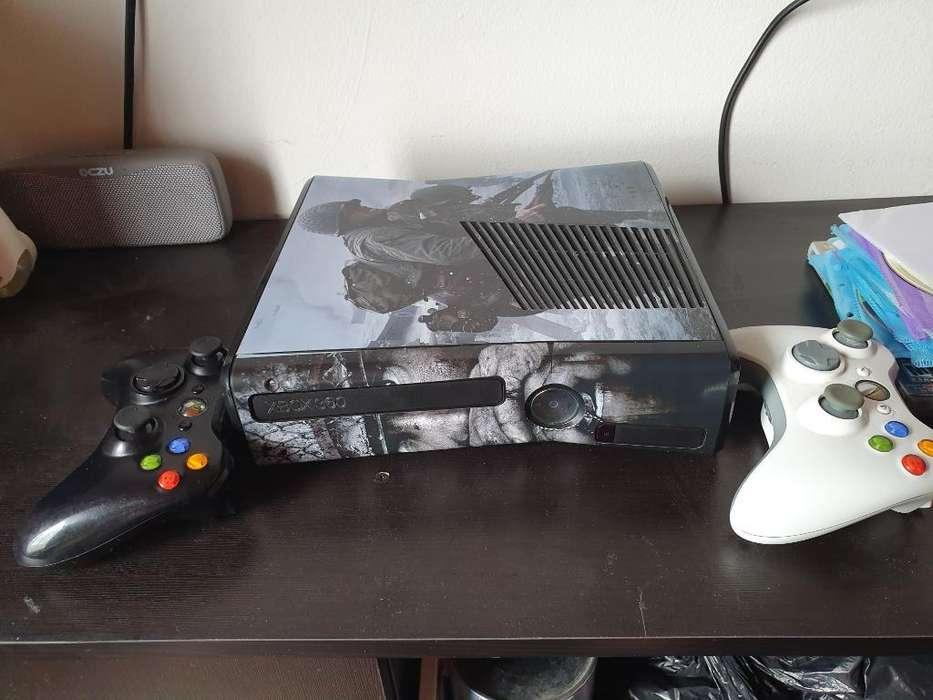 Xbox 360 5.0 320gb