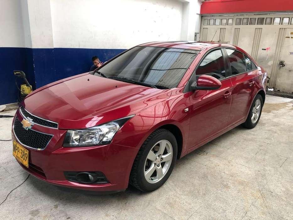 Chevrolet Cruze 2012 - 101300 km
