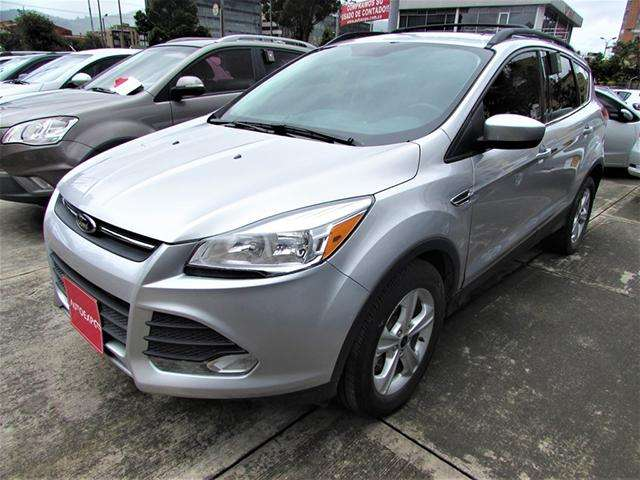 <strong>ford</strong> Escape 2014 - 26391 km