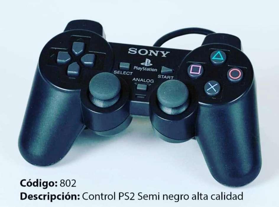 Control Play 2