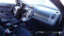 HONDA CRV LX AT 2.4 GNC 2009 ENTREGA 395000 Y CTAS