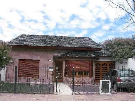 <strong>chalet</strong> en venta en Ituzaingo Norte