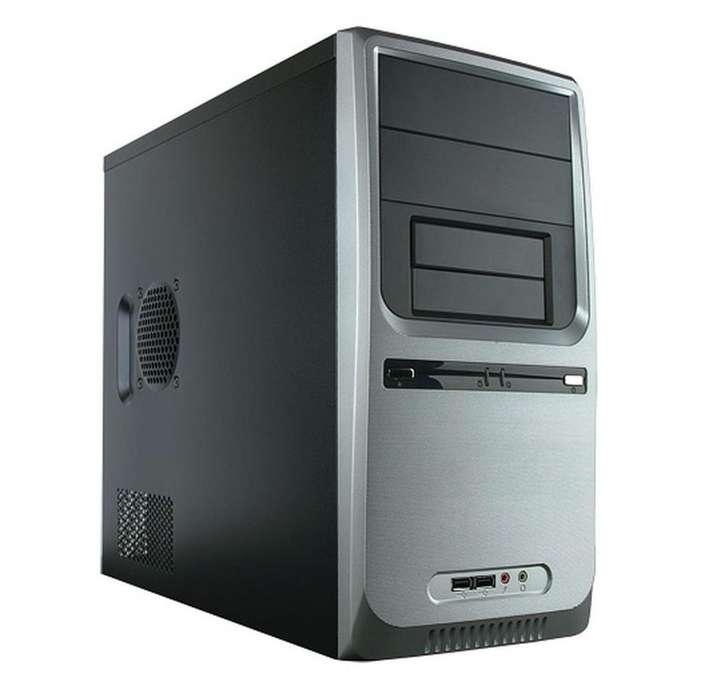 VENDO CPU DUAL CORE IDEAL PARA COLEGIALES