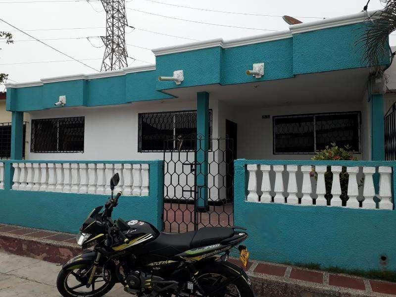 <strong>casa</strong> En Arriendo En Barranquilla El Silencio Cod. ABFNC-11814