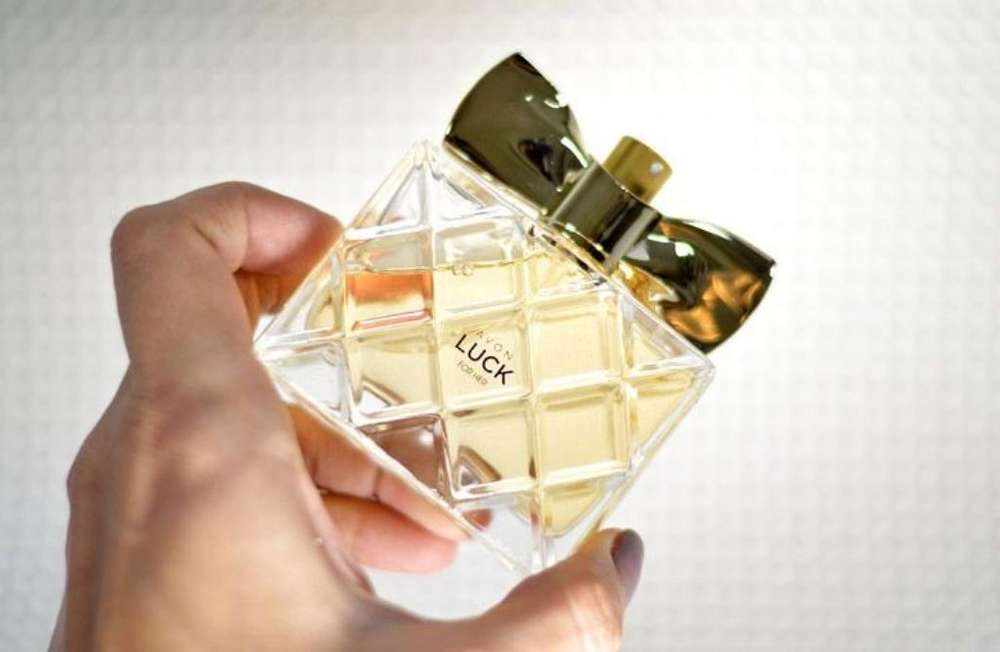 Luck Perfume de Mujer