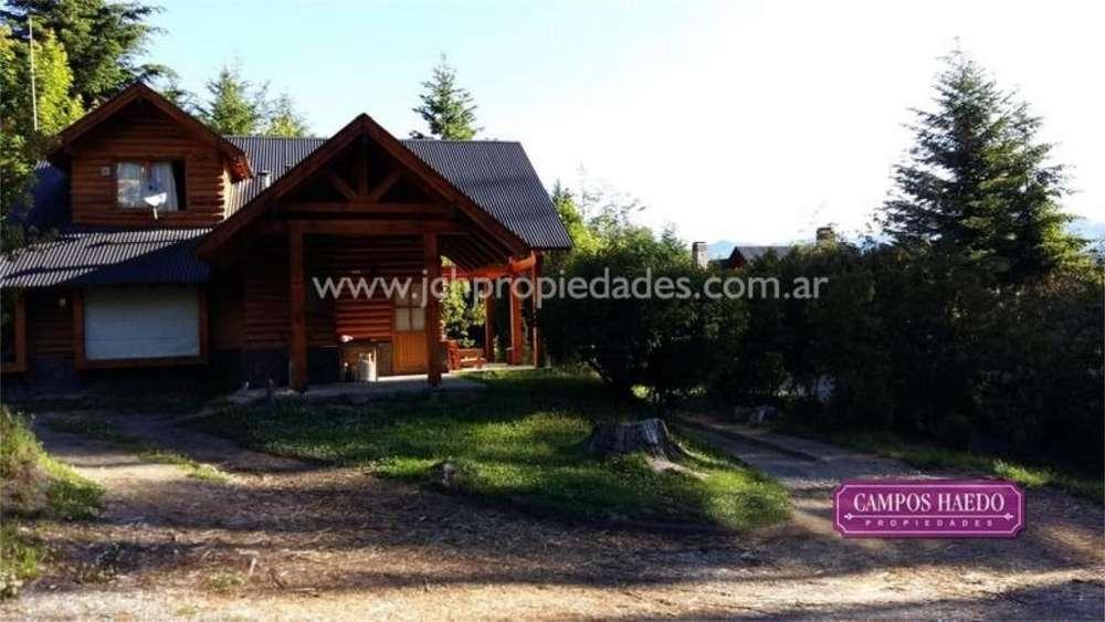 Los Nogales 100 - UD 320.000 - Casa en Venta