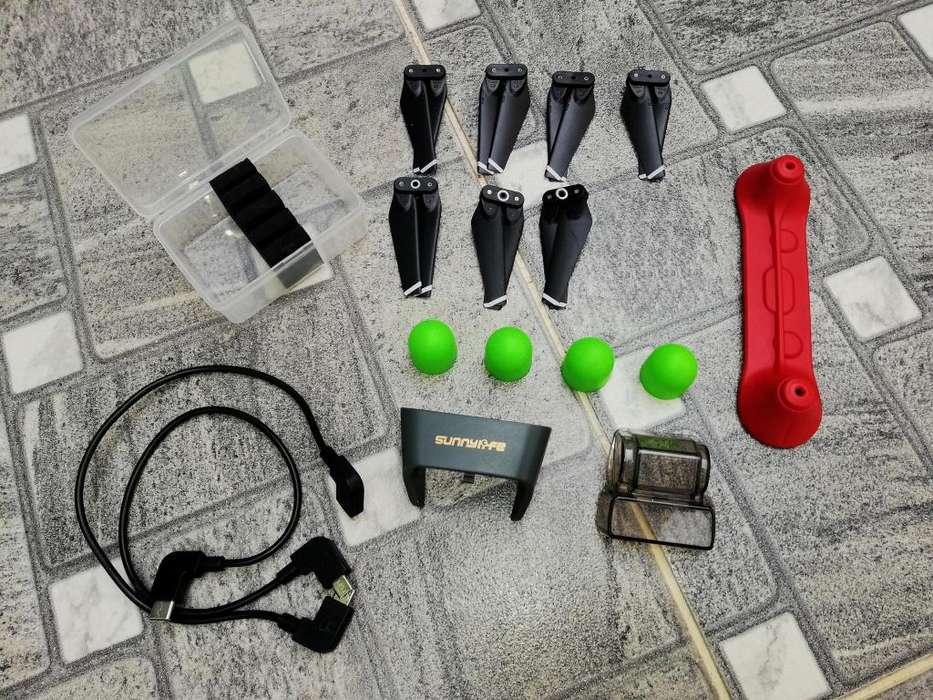 <strong>accesorios</strong> para Dron DJI Spark