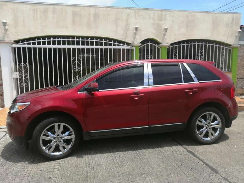 Ford Edge  2014 - 0 km