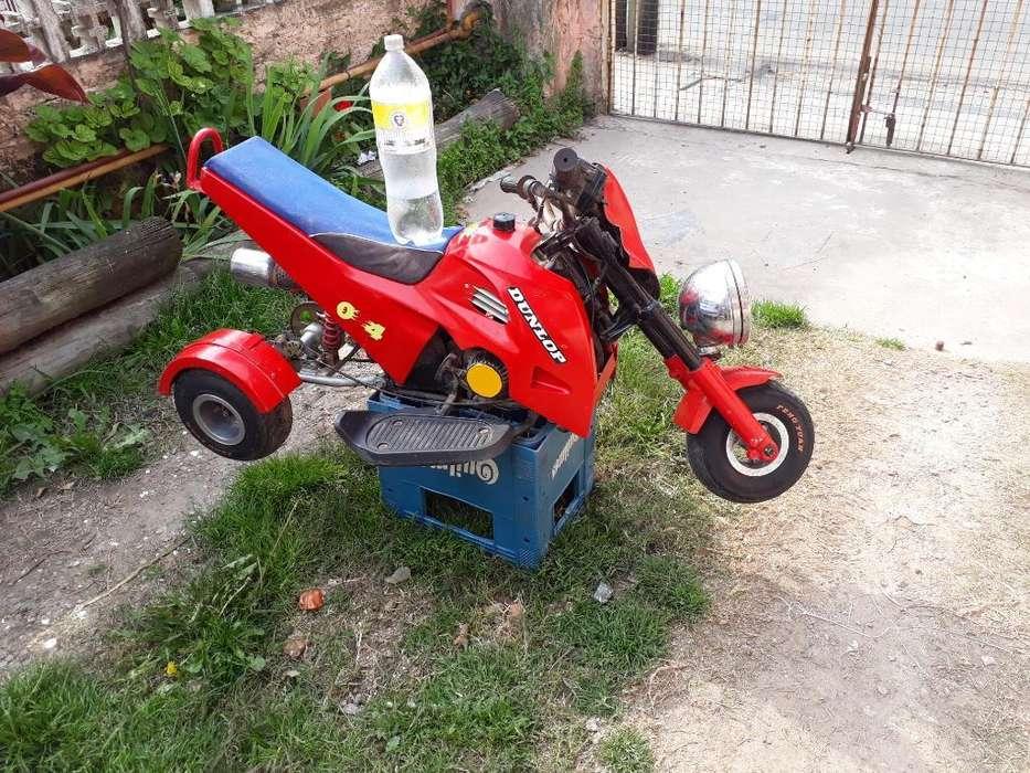 Vendo Triciclo Tuning