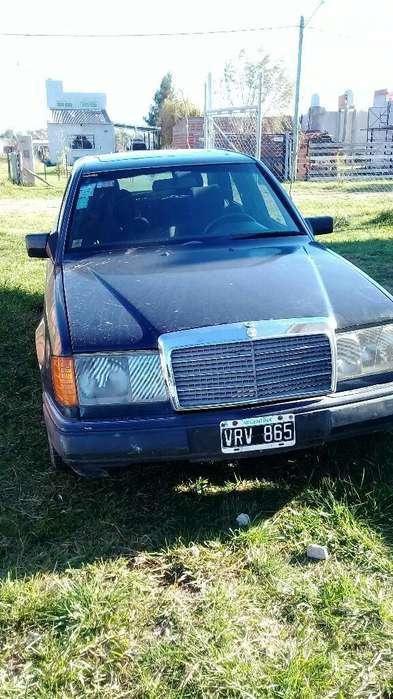 Mercedes-Benz 230 1987 - 104550 km