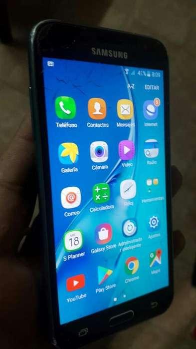 Celular Samsung J3 Libre
