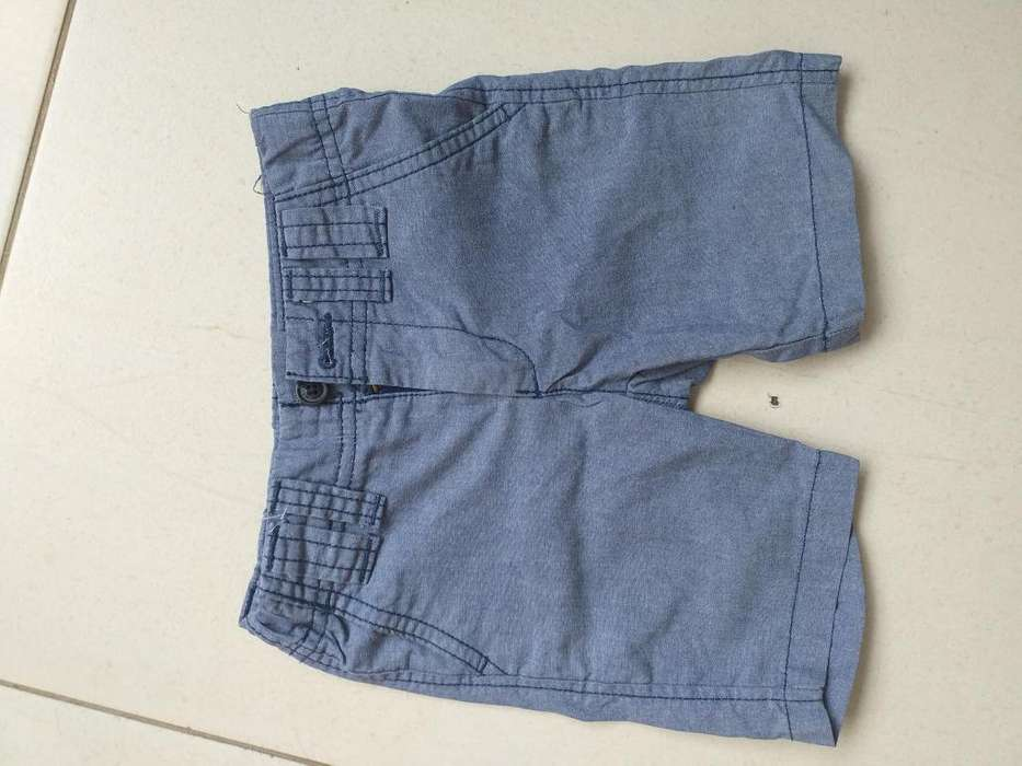 Pantalon Nautica 3t