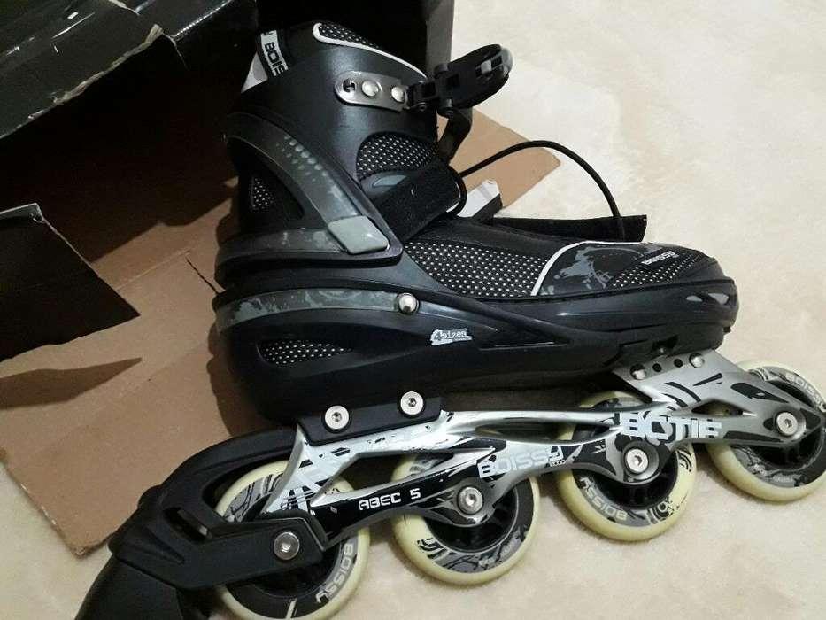 Rollers Un Solo Uso