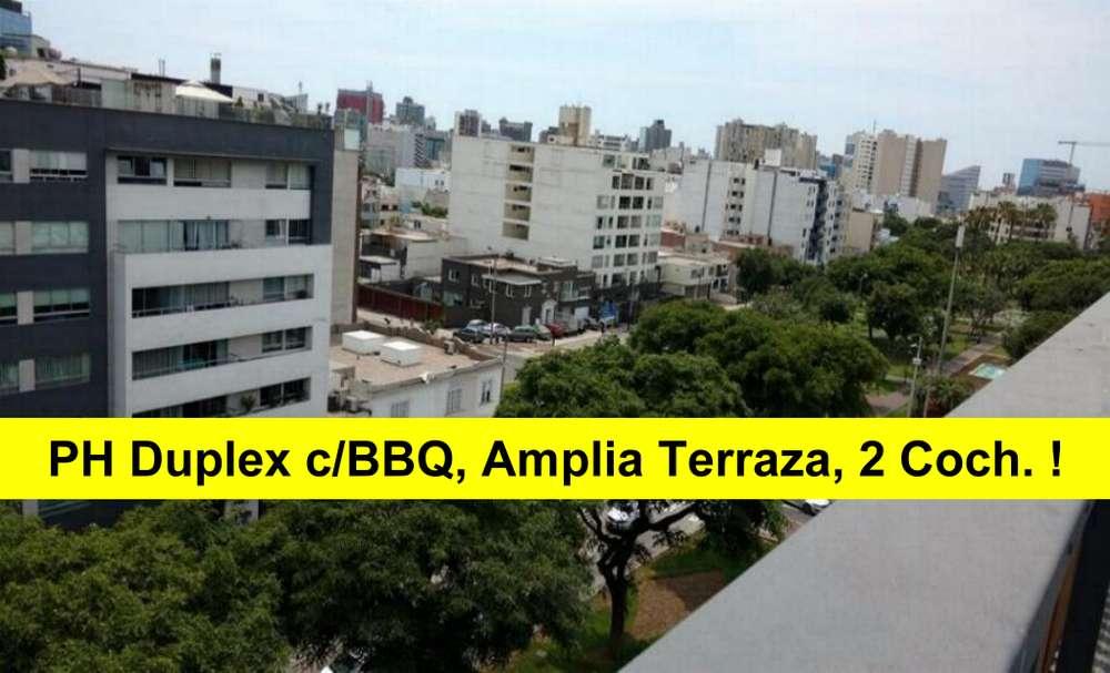 Venta de Departamento en Zona San Antonio/Aurora, Miraflores