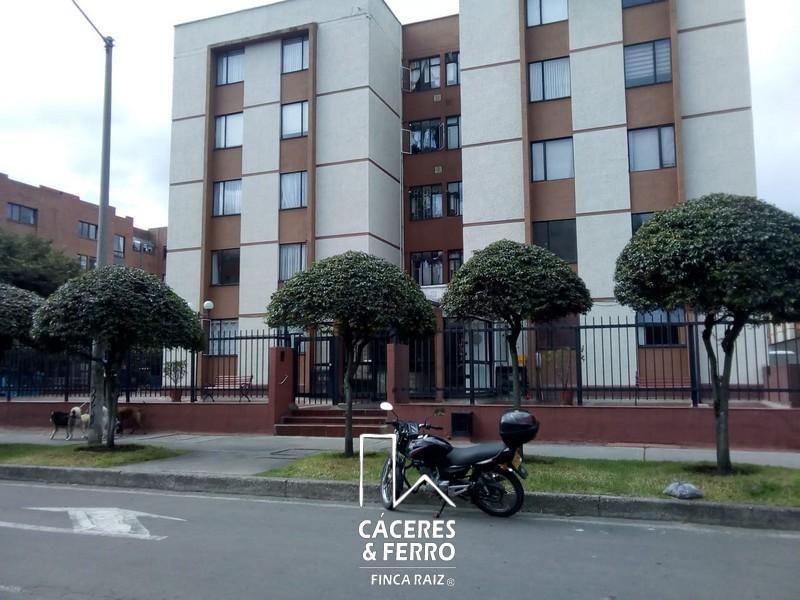 Cod. ABCYF21433 Apartamento En Arriendo En Bogota Caobos Salazar-Usaquén