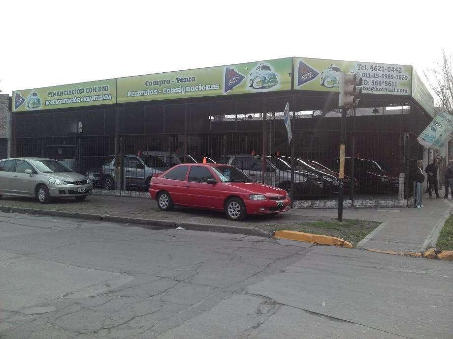 Local en alquiler en Ituzaingo Norte