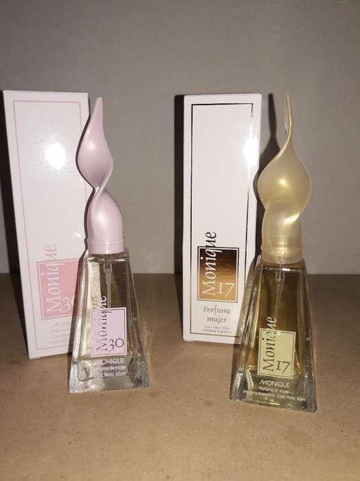 Perfume para Mujer Monique