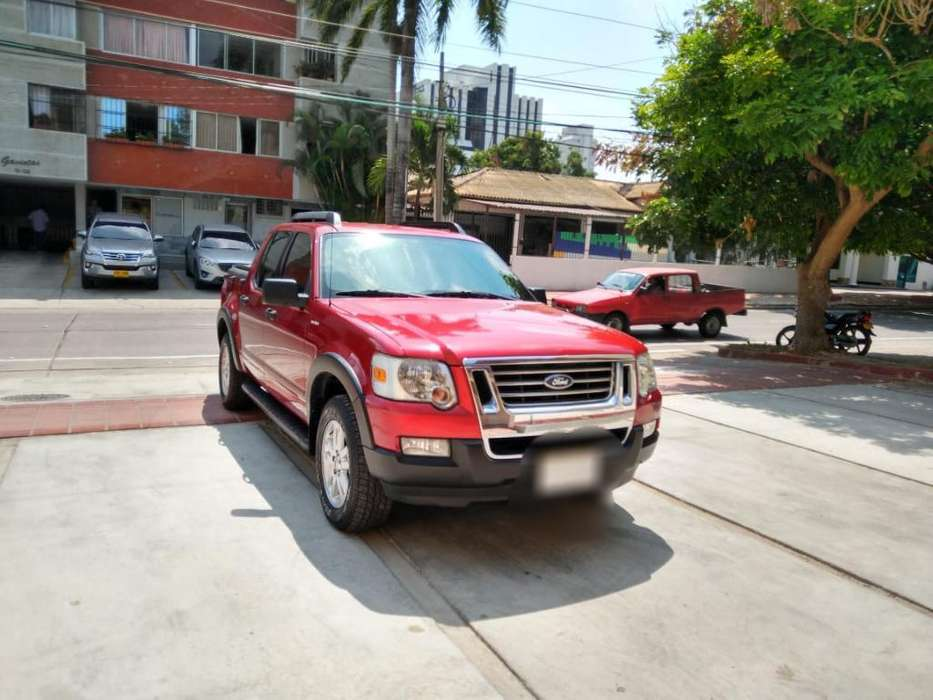 Ford Expedition 2008 - 95000 km