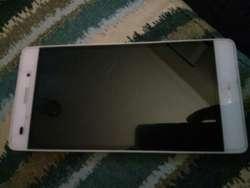 Excelente! Huawei P8 Lite Libre