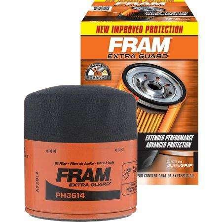 Filtro de Aceite FRAM