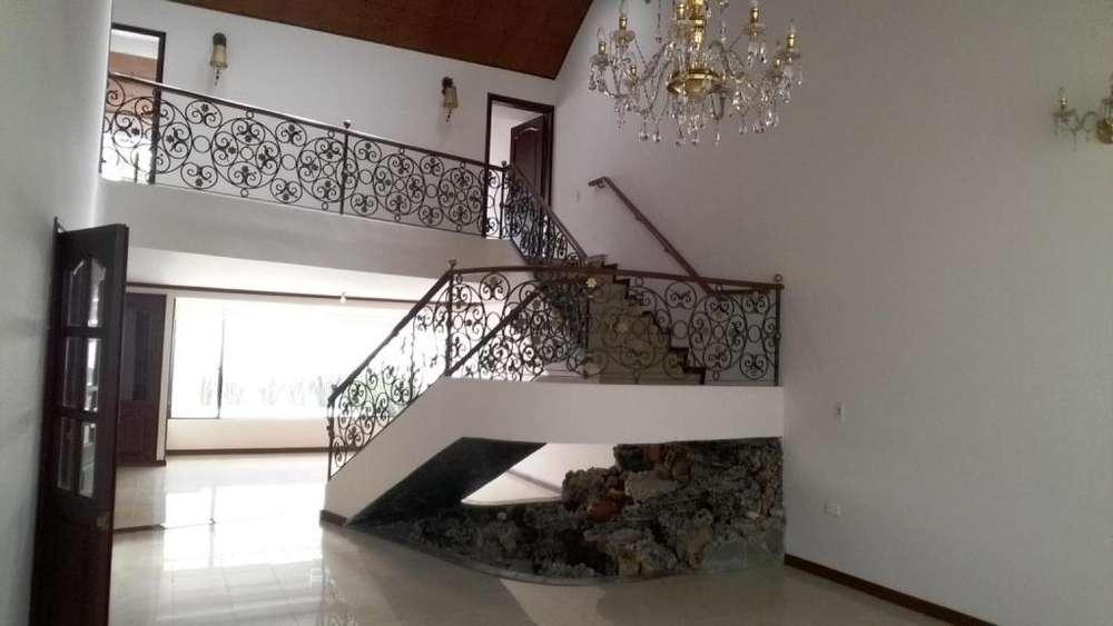 91312 - SE ARRIENDA ESPECTACULAR <strong>casa</strong> EN QUINTA PAREDES
