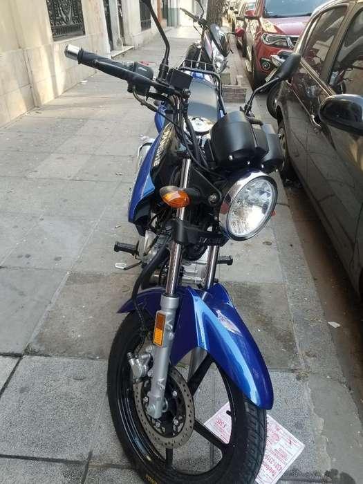 Moto 0km Barata