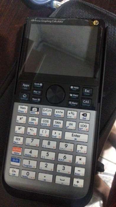 <strong>calculadora</strong> HP Prime
