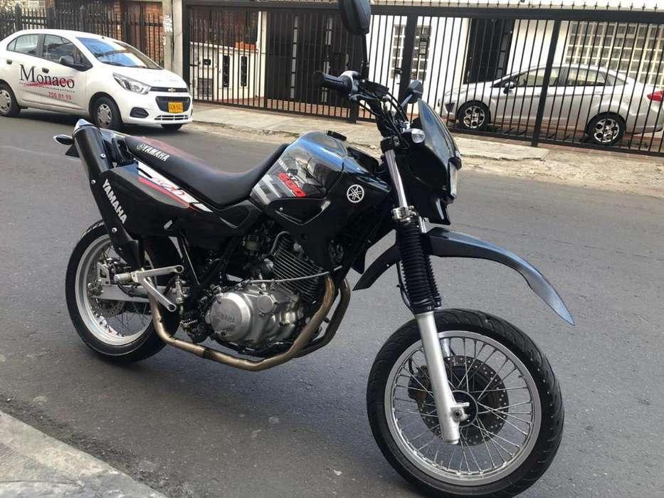 Ganga Vendo Hermosa <strong>yamaha</strong> Xt 600