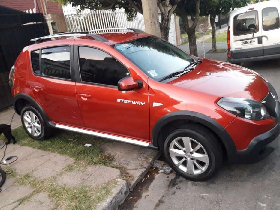 Renault Duster 2013 - 77000 km
