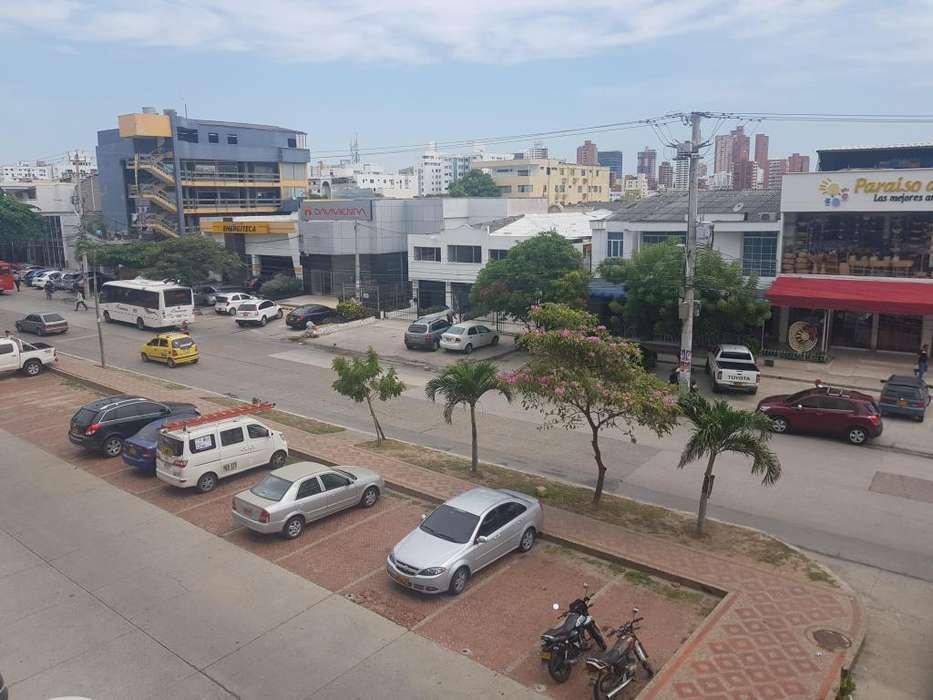 Vendo Oficina en barranquilla - wasi_508224