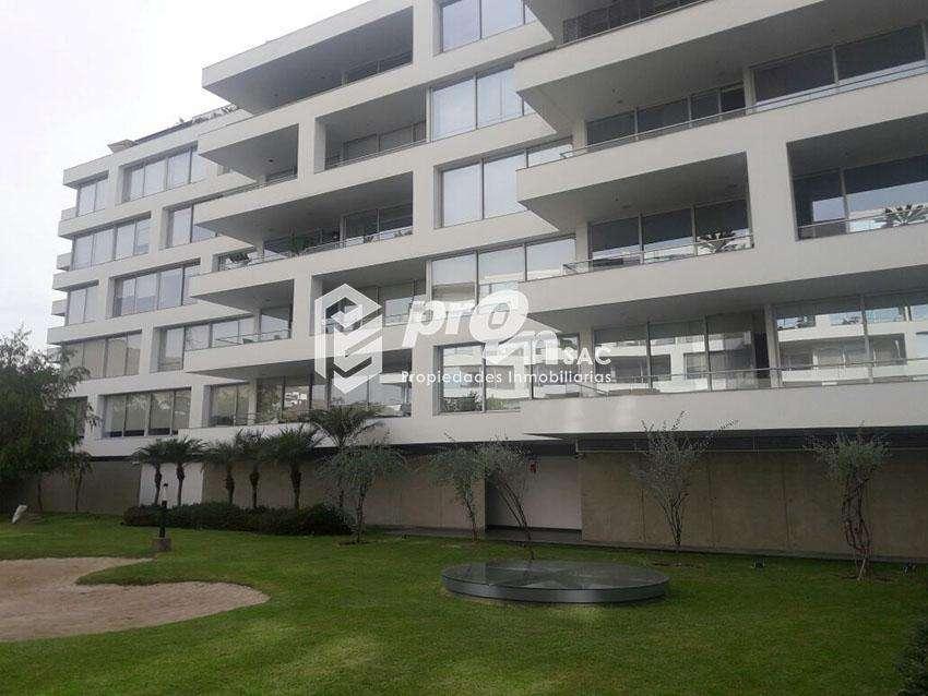 Departamento · 734m² · 5 Dormitorios · 3 Estacionamientos