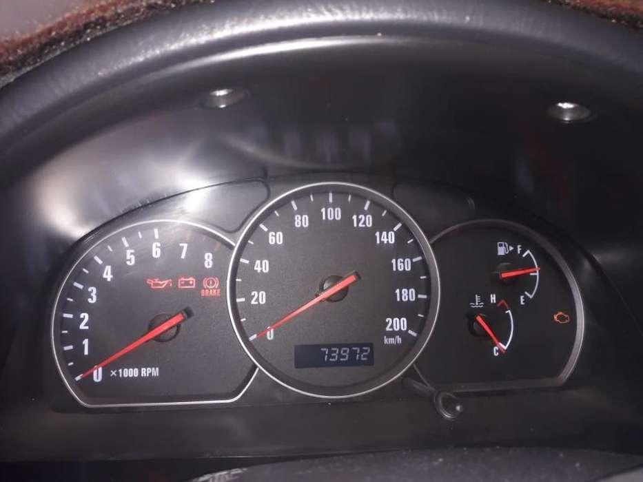 Chevrolet Grand Vitara 2011 - 0 km