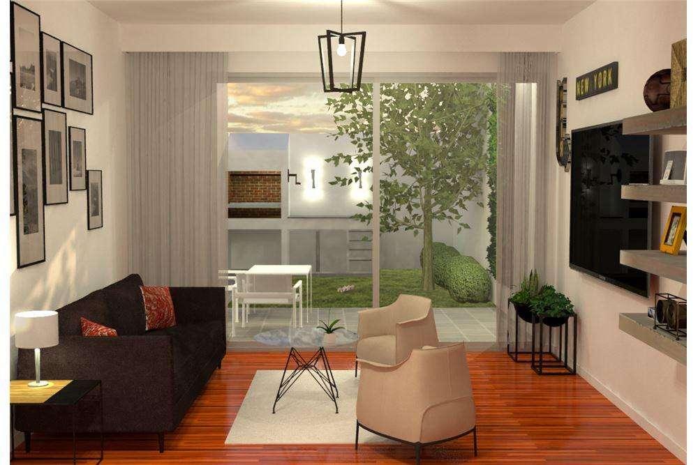 Duplex 4 amb garage parrilla y jardín a estrenar