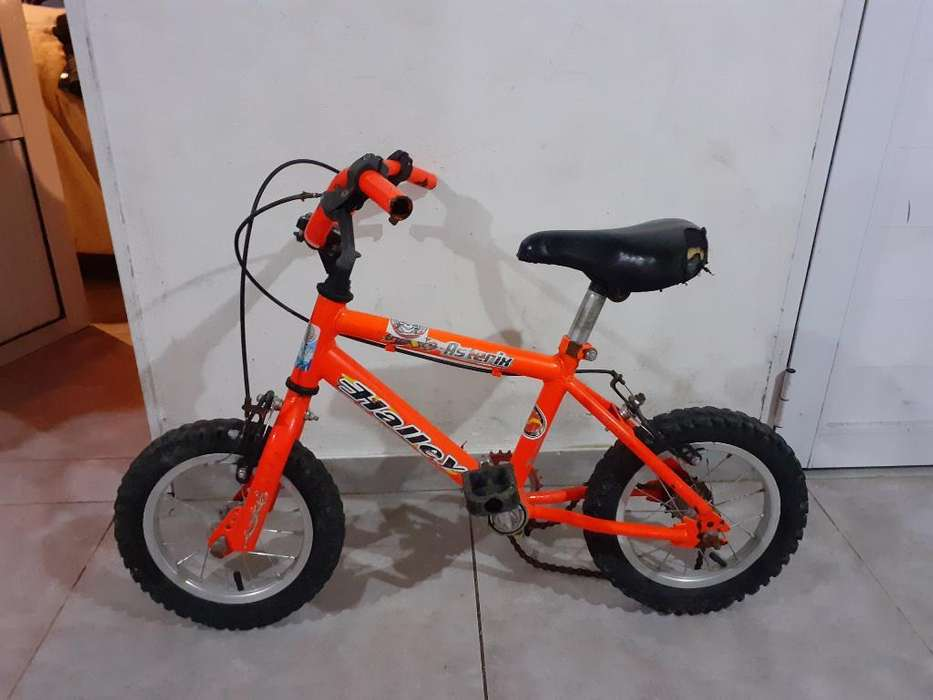Vendo Bmx Rodado 12. Impecable.