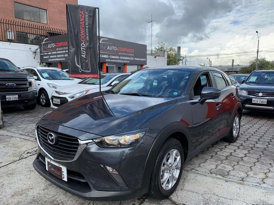 <strong>mazda</strong> CX-3 2017 - 15000 km