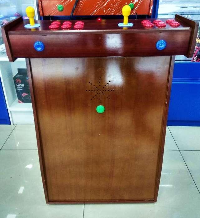 Consola Arcade Hdmi 5000 Juegos