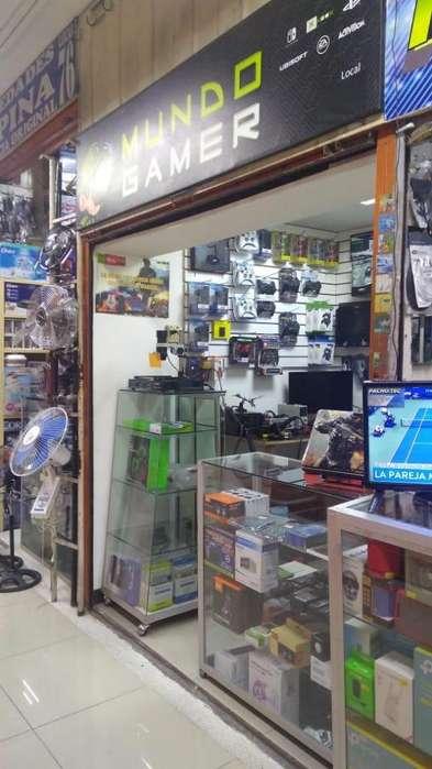 Vendo locales en Sanandresito