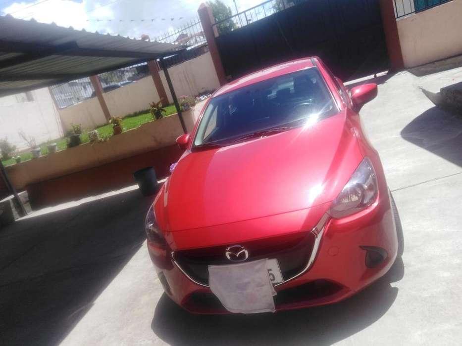 Mazda 2 2018 - 18500 km