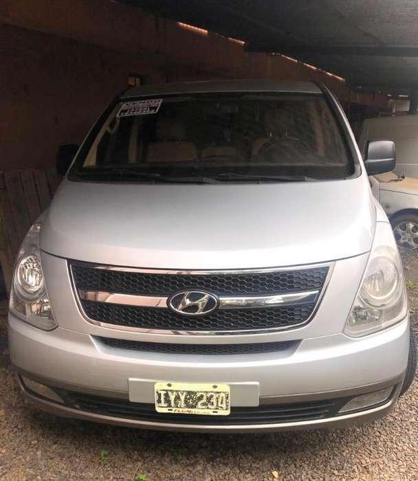 Hyundai H1 2010 - 280000 km