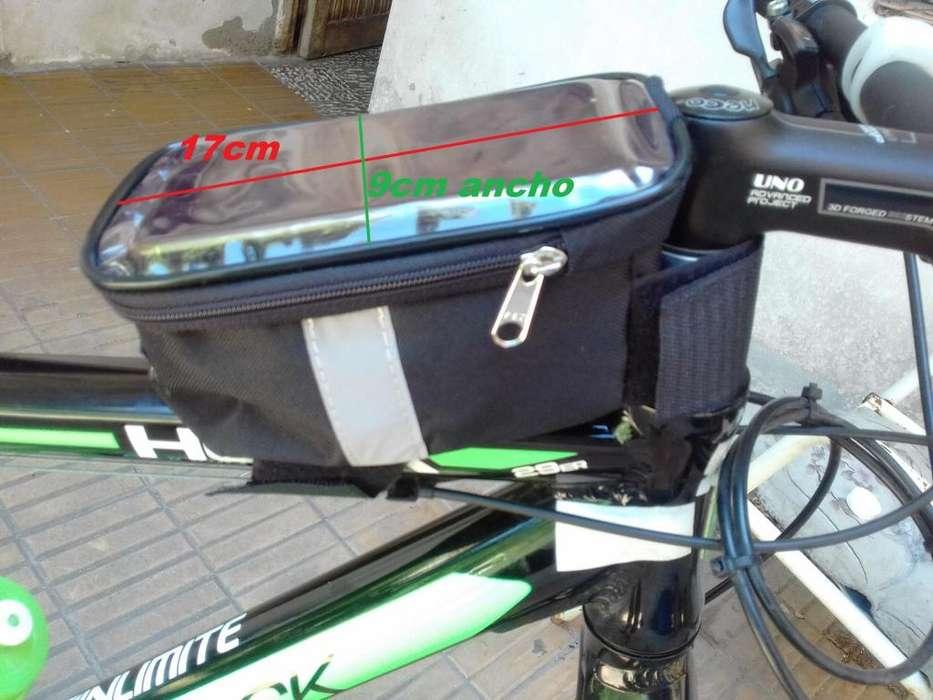 Bolsito porta celular para bicicletas nuevos