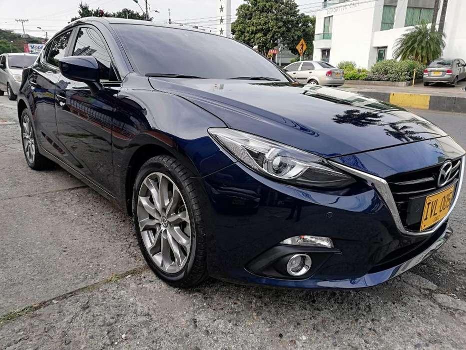 Mazda Mazda 3 2016 - 52000 km
