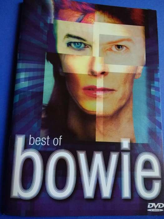 Bowie Of Best