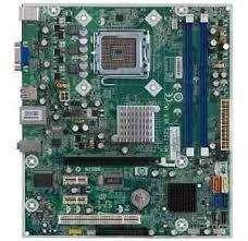 Placa Base Micro Atx Msi Ms-7525 Ver: 1.0
