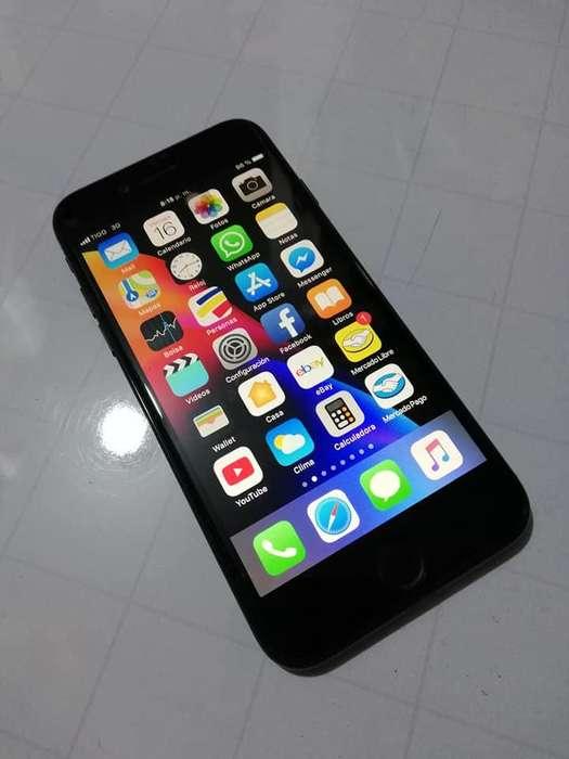 Celular Iphone 7 de 256gb Usado Apple