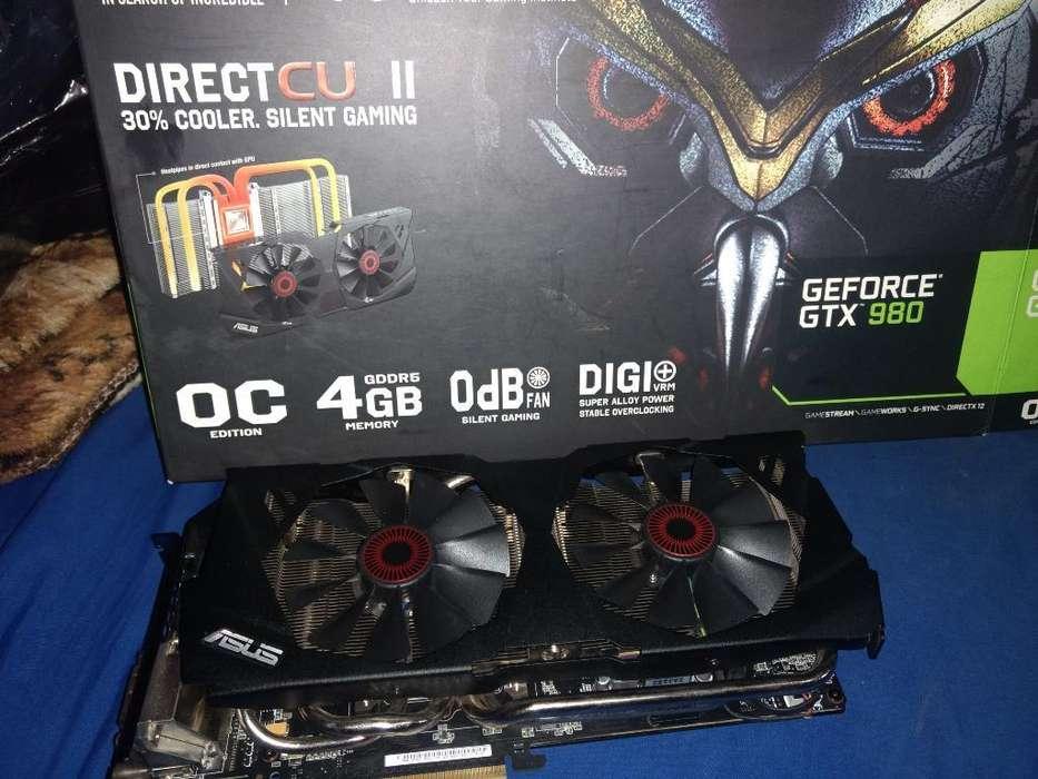 Gtx980 4gb
